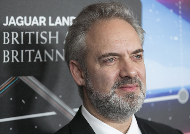 007 Filmmaker Sam Mendes to Direct The Voyeur's Motel for DreamWorks