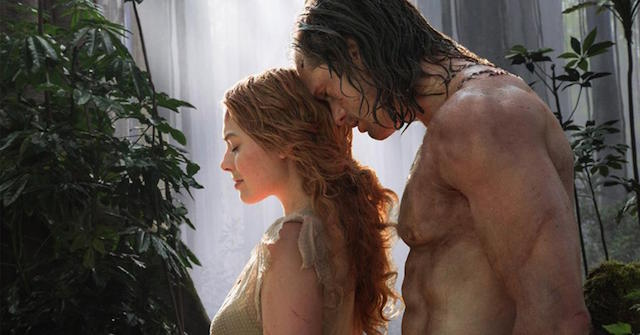 We chatted with the Legend of Tarzan cast at CinemaCon. Check out exclusive interviews with Alexander Skarsgard, Margot Robbie and Christoph Waltz.