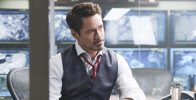 Tony Stark is among the most important Civil War characters.