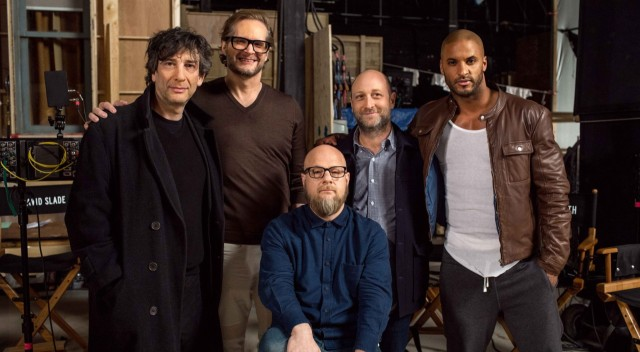More American Gods Cast Members Announced as Production Begins