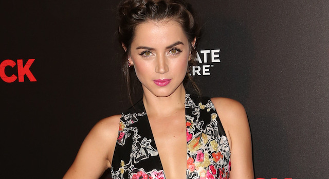 Ana de Armas has joined the Blade Runner 2 cast.