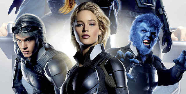 Meet the X-Men Apocalypse characters in our visual guide!