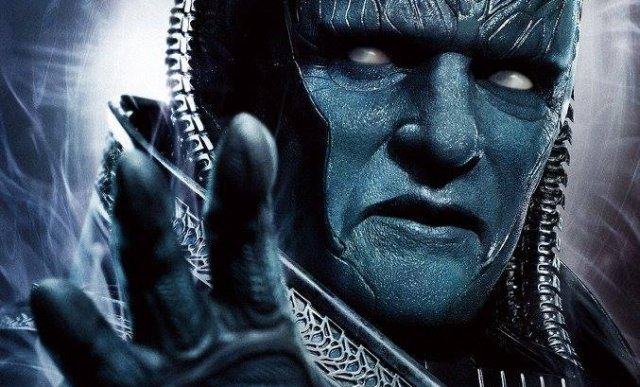 The Big Man Himself Gets an X-Men: Apocalypse Poster