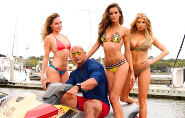 New Baywatch Photos And More Cast Members Announced-4629
