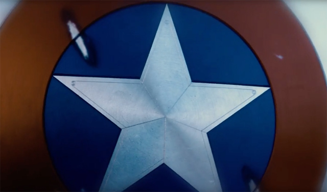 The Past is Prelude in a New Captain America: Civil War Promo
