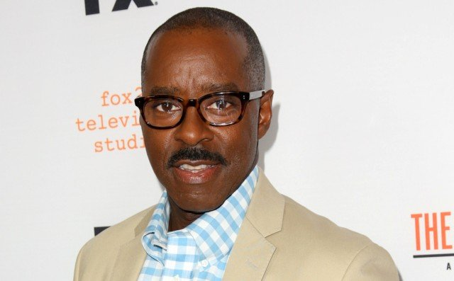 Courtney B. Vance Joins Universal's The Mummy Reboot