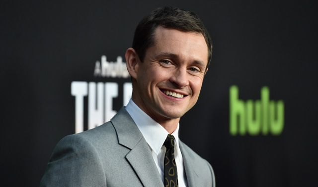 Hugh Dancy Joins the Fifty Shades Darker Cast