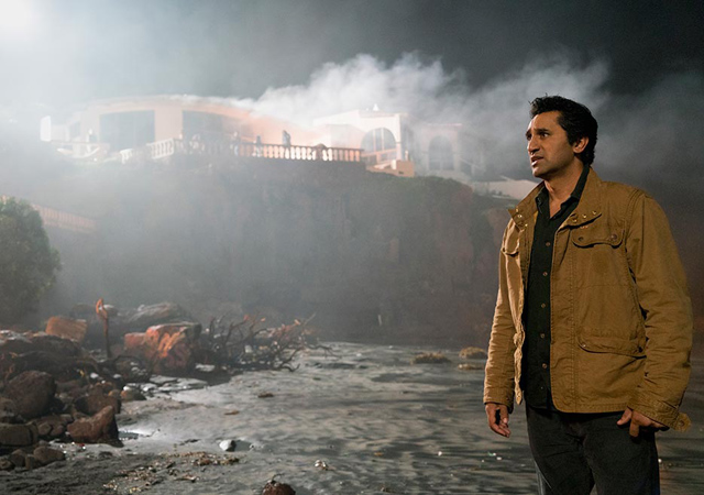 Fear the Walking Dead Season 2 Premiere Recap: The Dead Take to the Seas