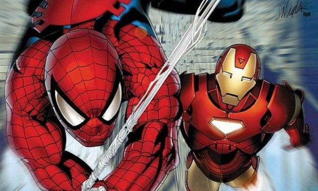Robert Downey Jr. Joins Spider-Man: Homecoming!
