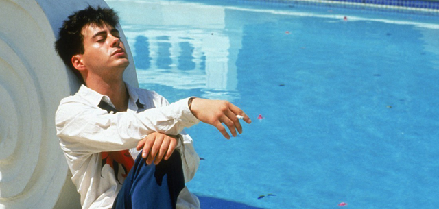 Less than Zero is one of the earlier Robert Downey Jr movies.