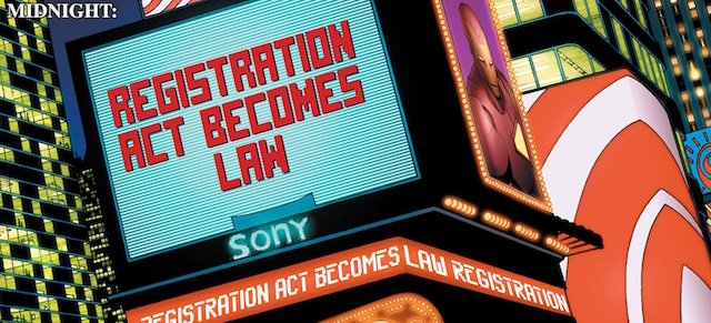 The Superhuman Registration Act is an essential part of our Civil War trivia guide.