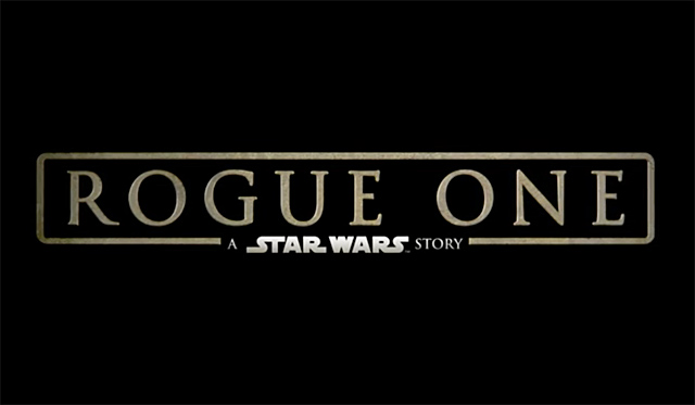 The First Rogue One Trailer is Here!