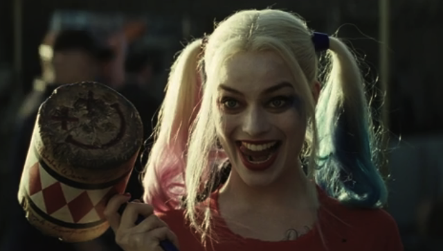 Here comes Task Force X in the new Suicide Squad trailer