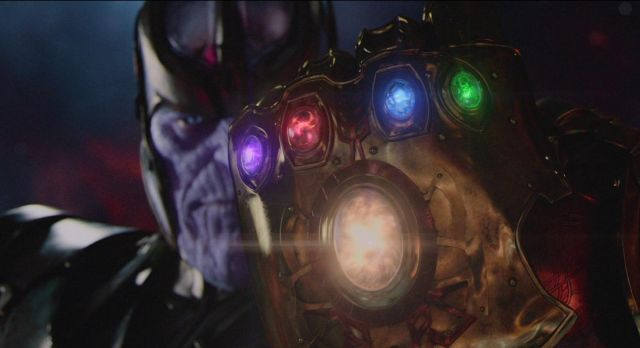 Both Avengers: Infinity War Films Will be Retitled