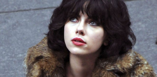 One of the most acclaimed Scarlett Johansson movies is Under the Skin.