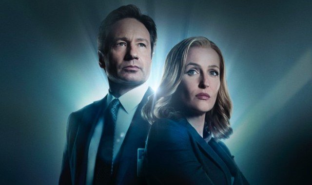 The X-Files Blu-ray and DVD are Coming in June