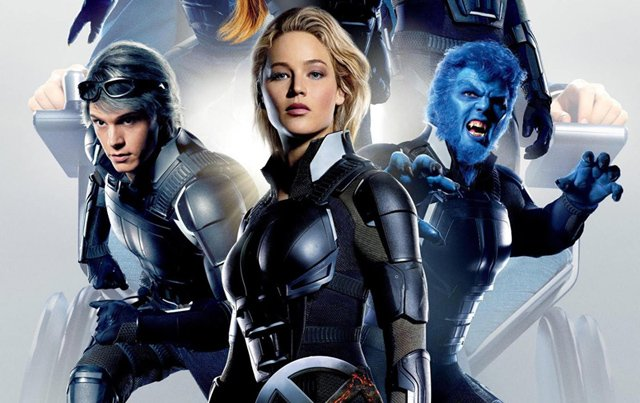Sophie Turner Revealed X-Men: Apocalypse's Best Easter Egg