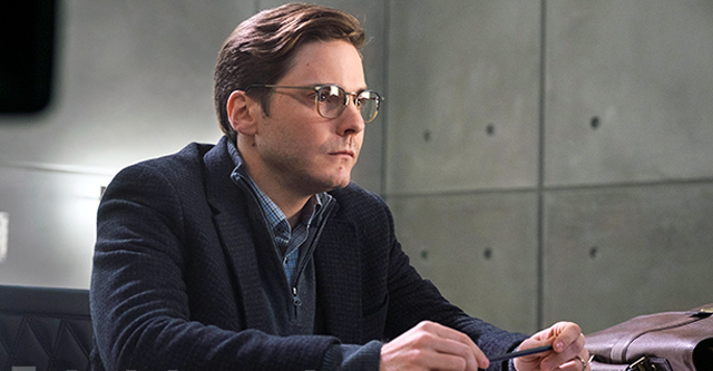 Helmut Zemo is another one of the Civil War characters.