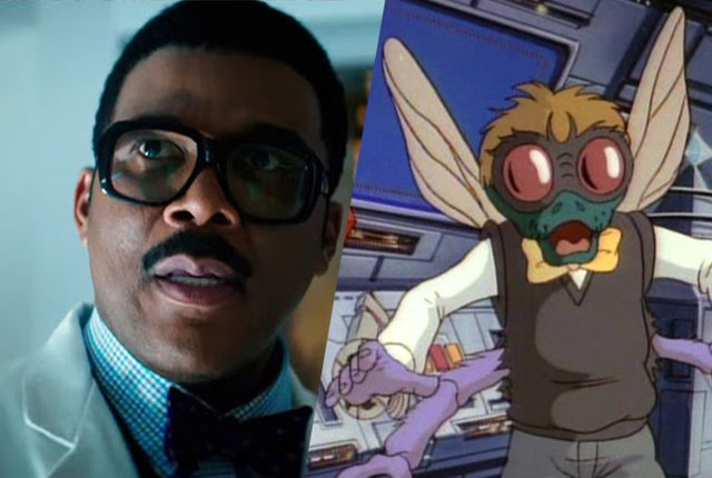 Exclusive: Tyler Perry Talks Potential Return as Fly in Ninja Turtles 3