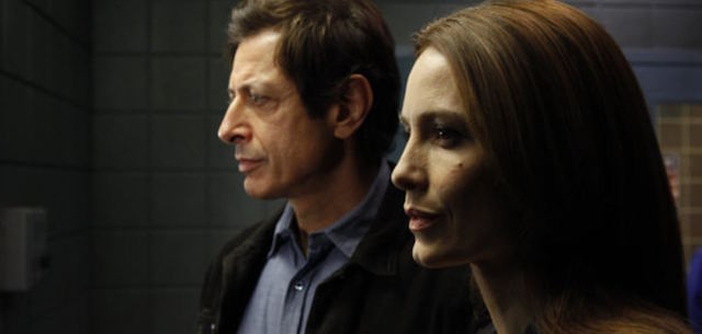 Law and Order: Criminal Intent also deserves a spot on our Jeff Goldblum movies and TV list.