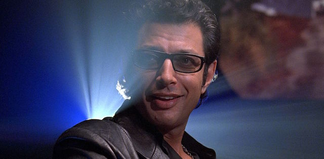 Jurassic Park also belongs on our Jeff Goldblum movies list.