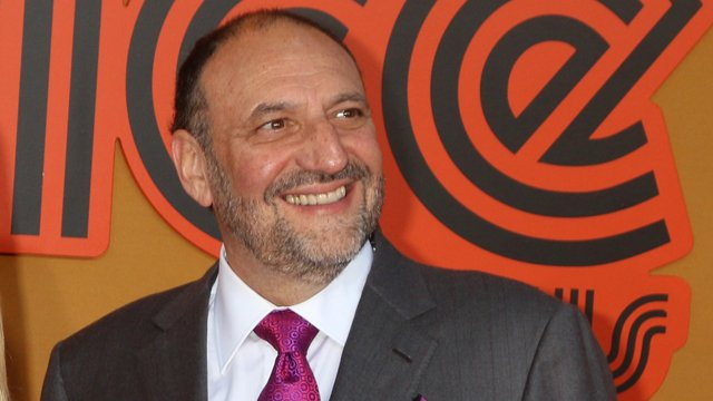 Did you know that Joel Silver invented Ultimate Frisbee?