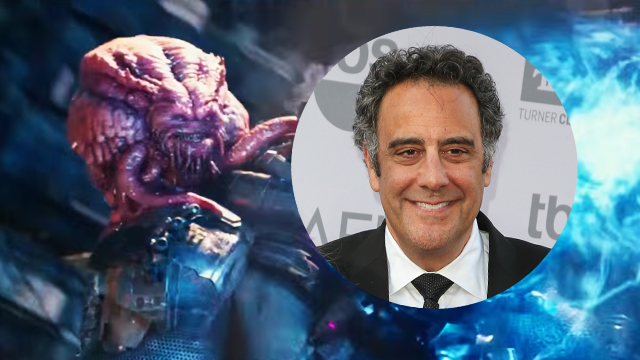 Krang Voice Talent Recast In Tmnt Out Of The Shadows