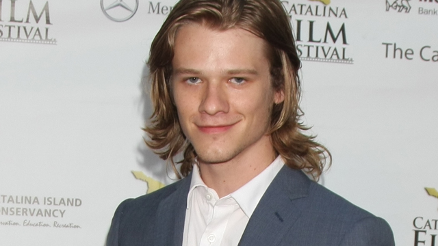 Lucas Till is set to headline the sci-fi thriller Spectrum.