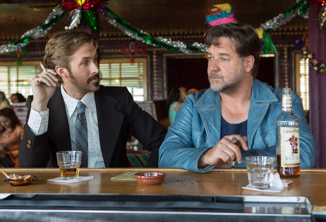 The Nice Guys are coming to the big screen!