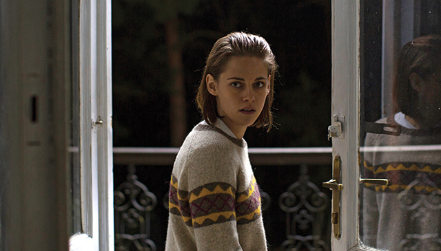 Personal Shopper Trailer for the Kristen Stewart Horror Film