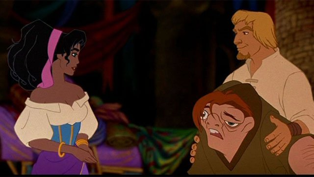 The Best Disney Movies on Netflix: The Hunchback of Notre Dame