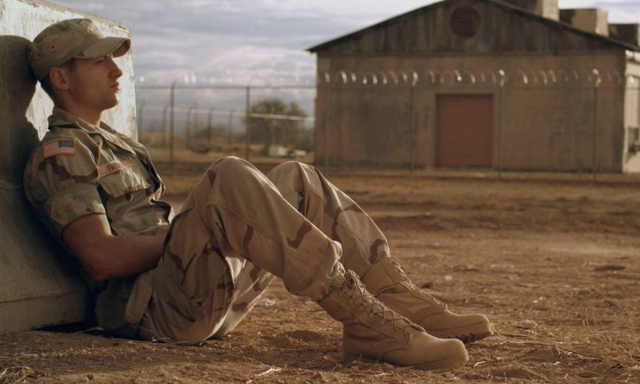 The Best War Movies on Netflix: Boys of Abu Ghraib
