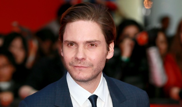 Bad Robot's God Particle Enlists Daniel Bruhl