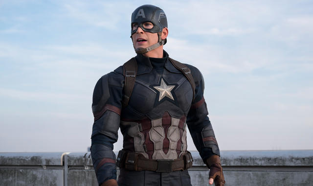 Captain America: Civil War Soars to $75.3 Million on Friday