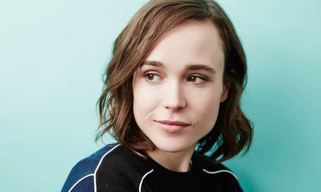 Ellen Page to Star in Post-Zombie Film The Third Wave