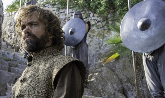 Photos from Game of Thrones Episode 6.04, Book of the Stranger