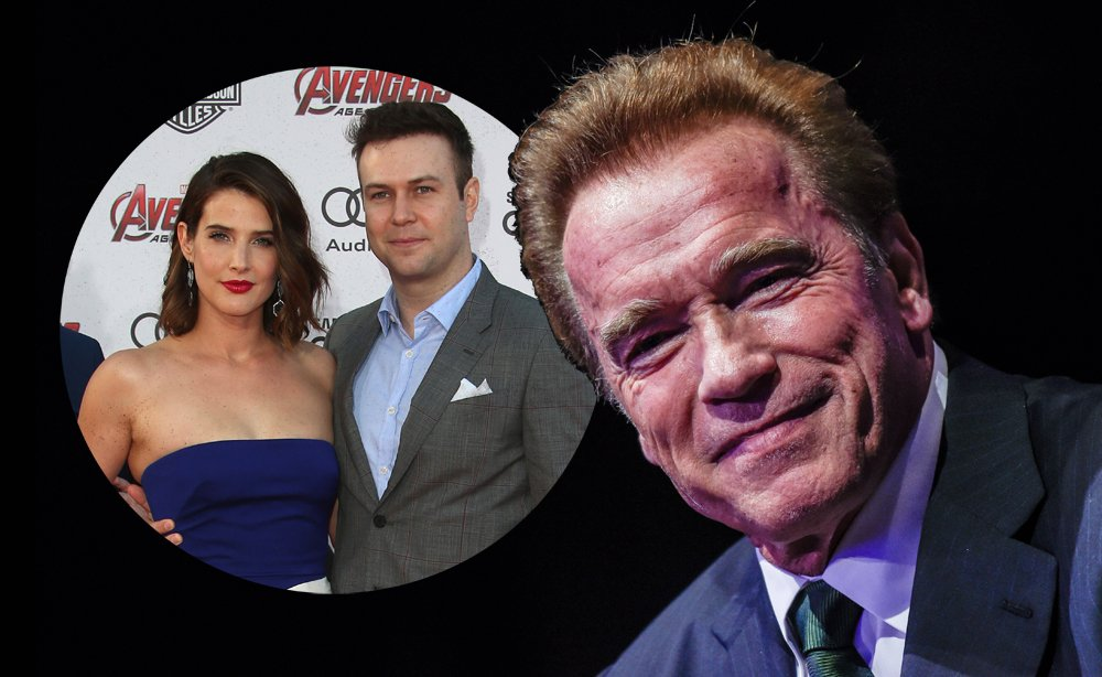 Why We're Killing Gunther: Arnold Schwarzenegger Joins Action Comedy