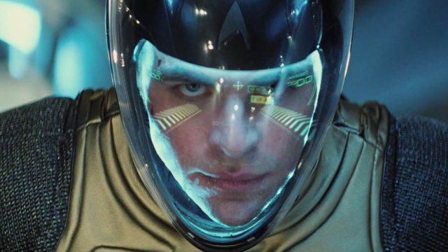 Star Trek Into Darkness is certainly another of the best known Chris Pine movies.