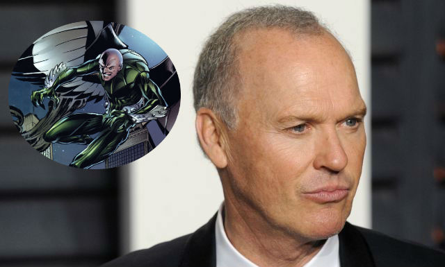 Michael Keaton Back in Talks for Spider-Man: Homecoming, New Details Revealed