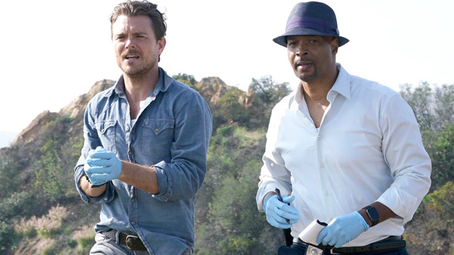 Lethal Weapon coming to FOX.