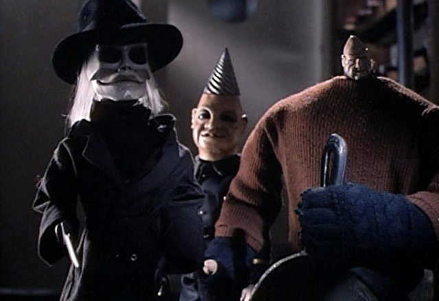 Puppet Master Reboot in the Works From Transformers Producer