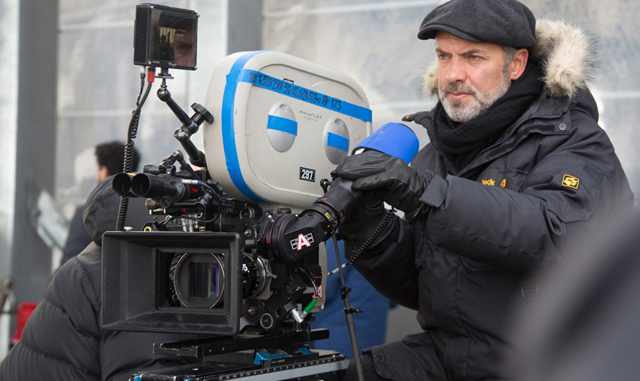 Sam Mendes Not Returning to Direct the Next James Bond Film
