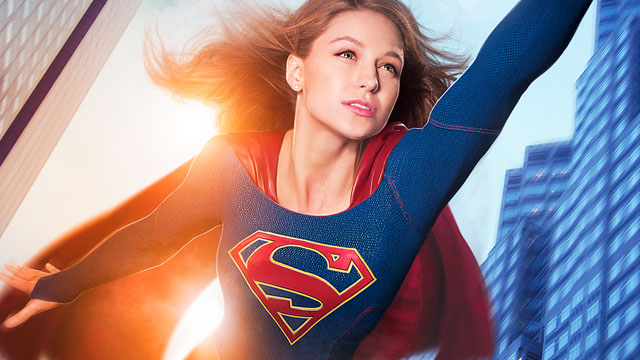 Are you ready for Supergirl season 2?