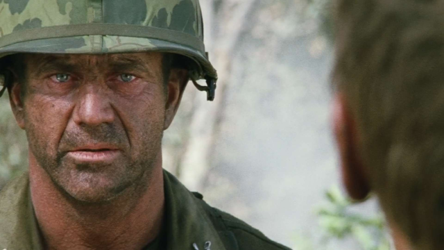 The Best War Movies on Netflix: We Were Soldiers