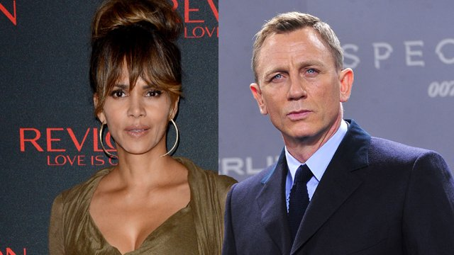Halle Berry and Daniel Craig are teaming up for an LA Riots movie.