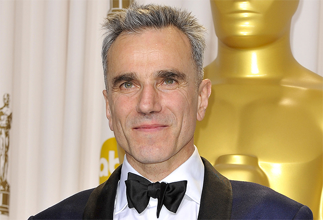 Daniel Day-Lewis and P. T. Anderson Reteam for Fashion Drama