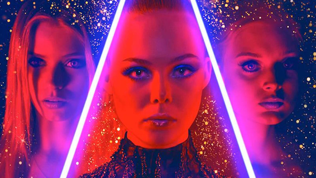 Nicolas Winding Refn is the director of The Neon Demon.