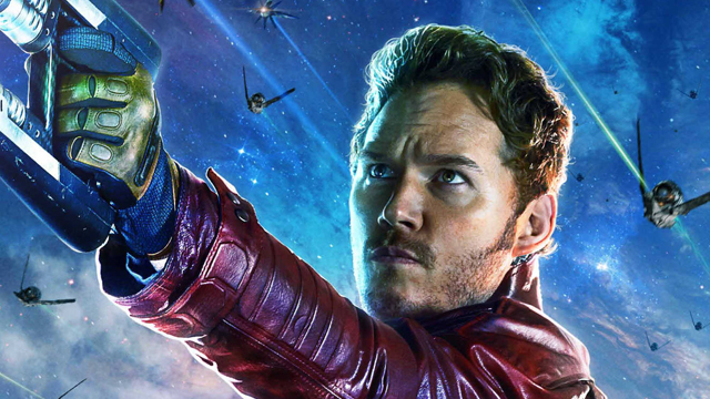 Guardians 2 Comic-Con plans have been confirmed.