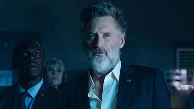 Bill Pullman is part of the Independence Day Resurgence cast.