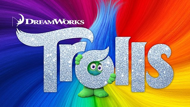 Watch the new Trolls movie trailer!